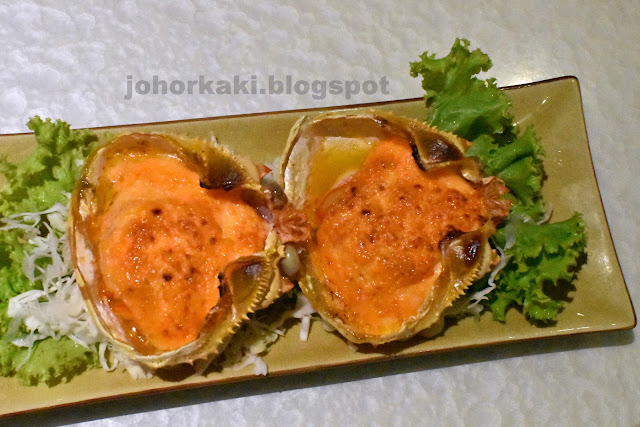 Fukuryu-Hokkaido-Snow-Crab-Season-福龙北海道雪蟹料理优惠