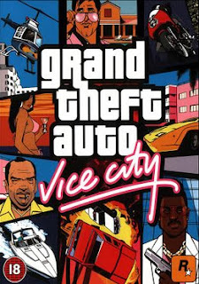 Grand Theft Auto Vice City iSO Download
