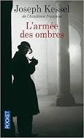 Joseph Kessel L'armée des ombres Pocket