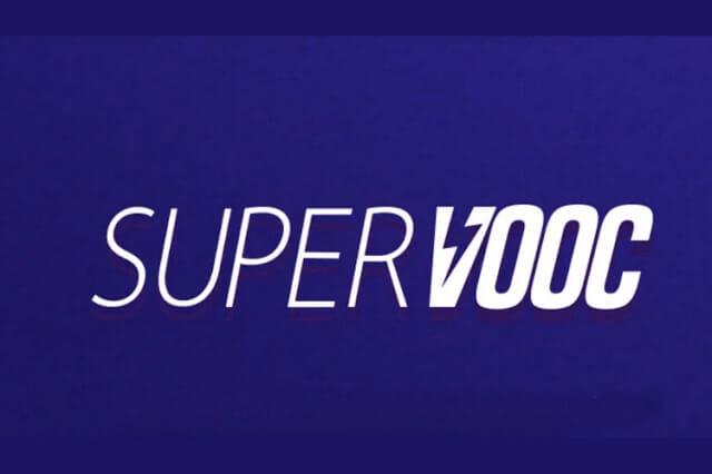 أوبو تكشف عن تقنية الشحن السريع SuperVOOC بقوة 65 واط