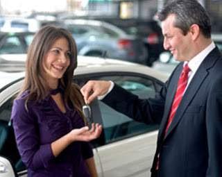 Sewa Mobil Lepas Kunci Rental Tanpa Sopir