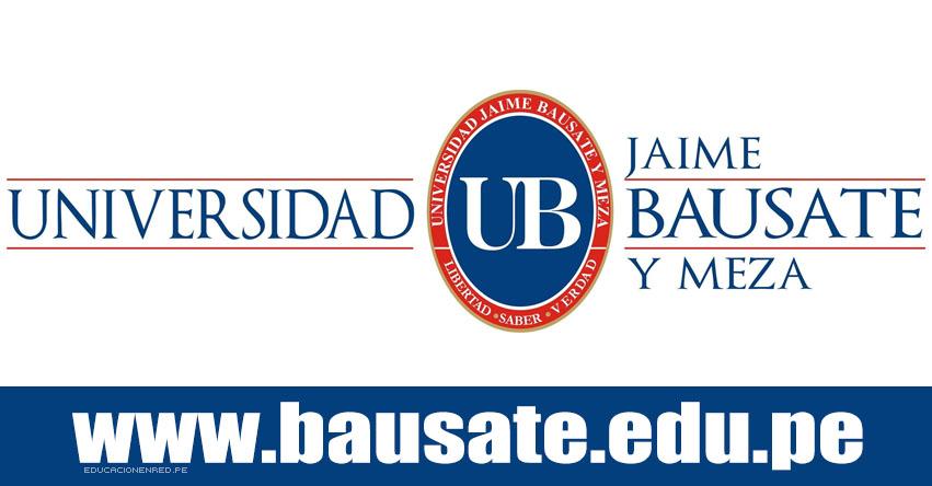 Resultados Bauzate y Meza 2019-2 (Domingo 11 Agosto) Lista de Ingresantes - Examen Admisión Ordinario - Universidad Jaime Bausate y Meza - www.bausate.edu.pe