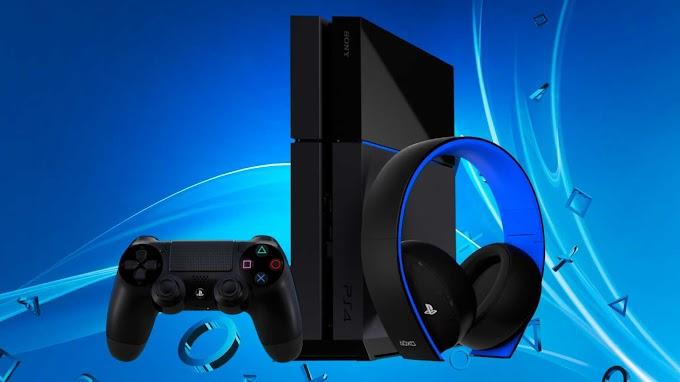 PS4 Oyun Seslerini Kulaklığa Aktarma Ayarı