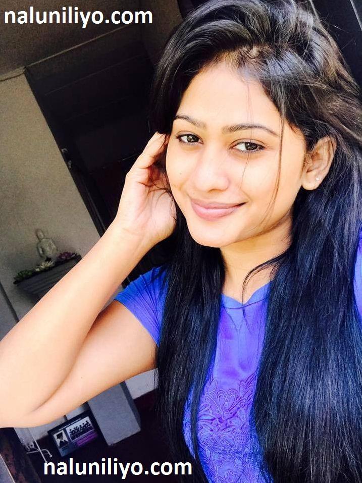 Sri lankan actresses blue photos