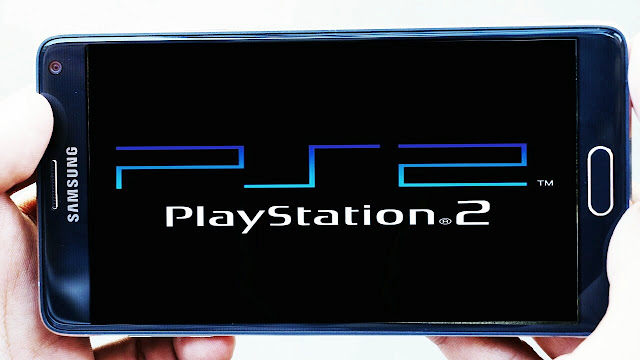 Cara Bermain Game PS2 di Android