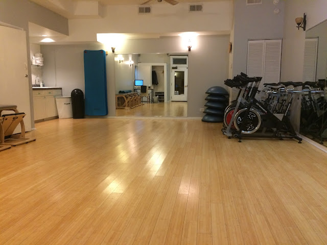 Core Chicago Pilates Studio