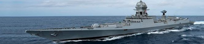 India's Indo-Pacific Supremacy: Use of Military Power For Economic Equilibrium