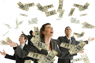 How to increase your earnings on topupandearn salary4life