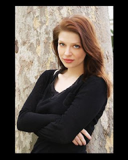 Interview with Amber Benson