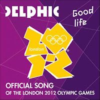 Official Olympics single