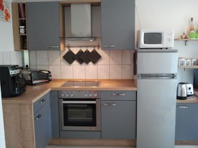 Gebrauchte Küche Verkaufen