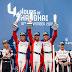 Rebellion Racing takes memorable win in Shanghai