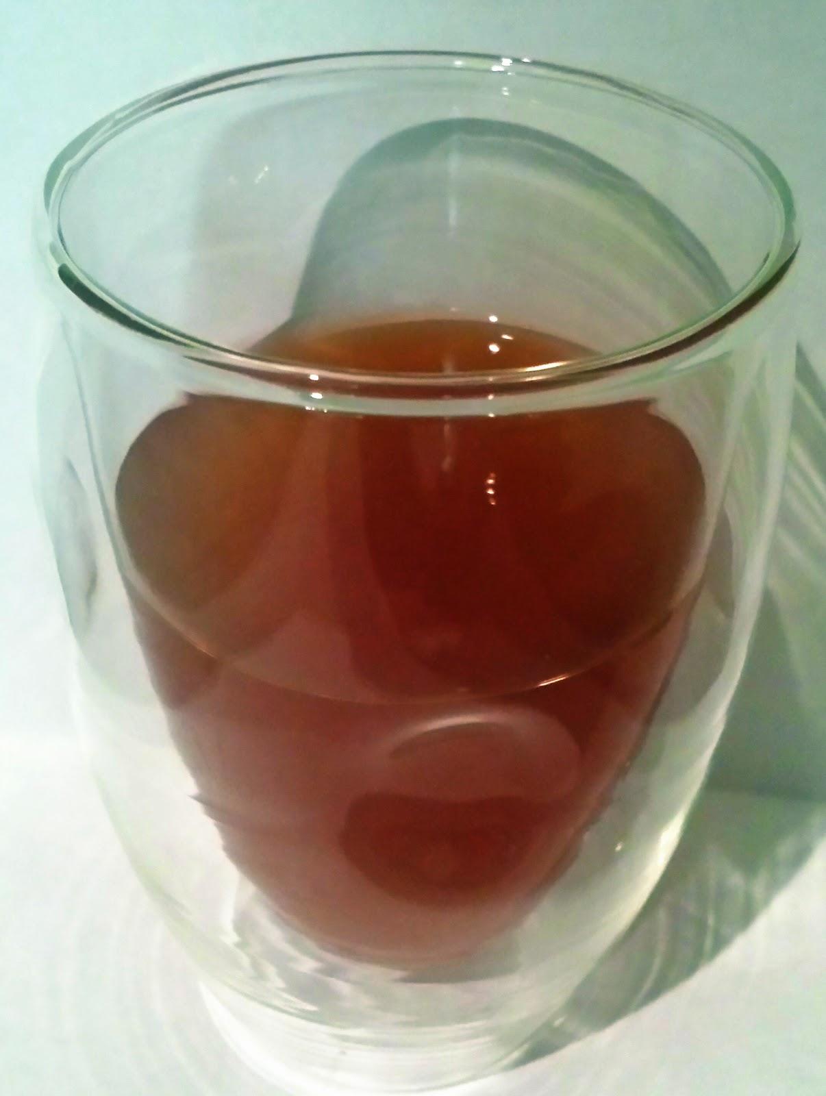The Persimmon Tree Tea Company Peach Picnic and Banana Coconut Review via ProductReviewMom.com