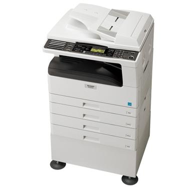 Sharp MX-M200D Printer PCL PS Drivers Mac