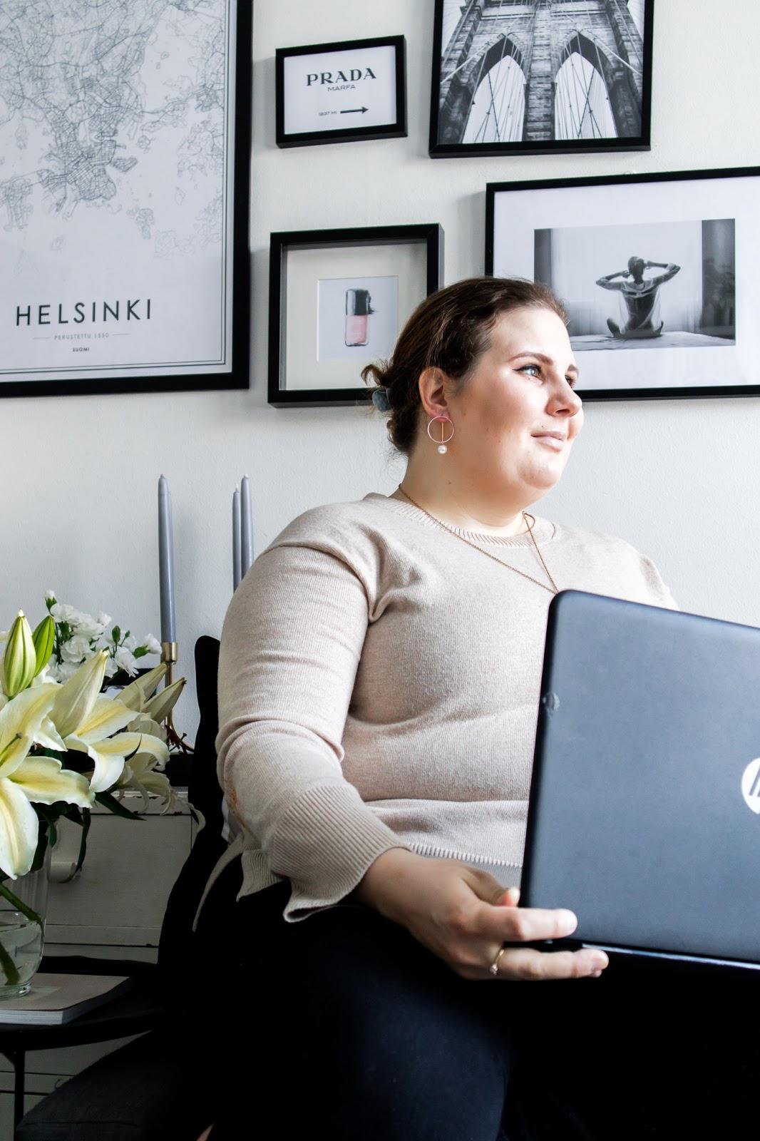 koti, olohuone, ajanhallinta,blogi, bloggaaminen,