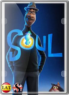 Soul (2020) WEB-DL 1080P LATINO/INGLES