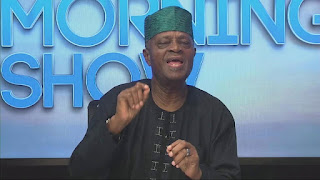 2023: OGUNLEWE –IGBOS PRESIDENCY MAY ONLY BE A DREAM, THEY'RE DIVIDED.