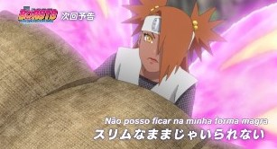 Boruto: Naruto Next Generations – Episódio 156 –