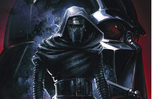 Crítica de Star Wars: El ascenso de Kylo Ren, la caída de Ben Solo