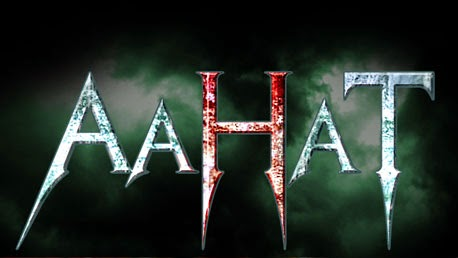 Aahat horror tv serial, timing, TRP rating this week