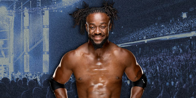 Kofi Kingston On His WWE Title Defense Against Brock Lesnar
