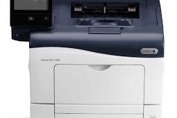 Xerox VersaLink C400 PCL6 Driver Download