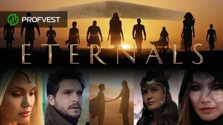 Вечные (2021 год) – актеры, сюжет и рейтинги фильма