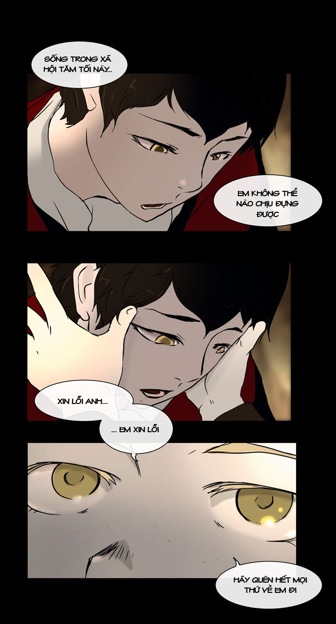 Tower of God chapter 1 trang 10