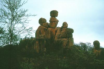 Matopos National Park, Zimbabwe, Bulawayo, travel, tourism,