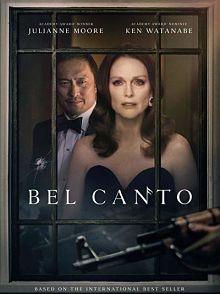 Sinopsis pemain genre Film Bel Canto (2018)