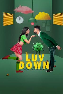 Luv Down (2021) S01 Hindi WEB Series 720p HDRip HEVC x265