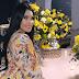 Ana del Castillo da a conocer sus dos canciones las que podrían formar parte de su álbum musical