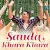 Sauda Khara Khara Lyrics In Hindi सौदा खरा खरा