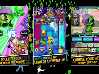 Plants vs Zombies Heroes Mod Unlimited Sun + HP v1.14.13 Apk