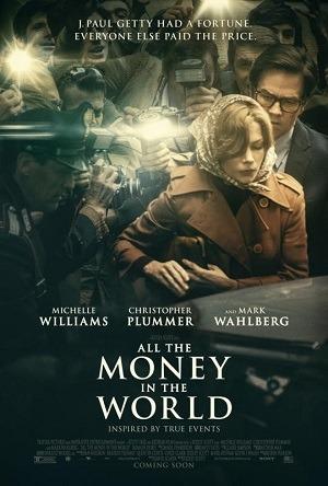 Todo o Dinheiro do Mundo Blu-Ray Filmes Torrent Download capa