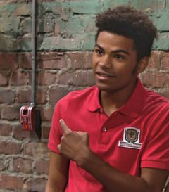 Interview: meet Noah Alexander Gerry of 'The Young and the Restless'