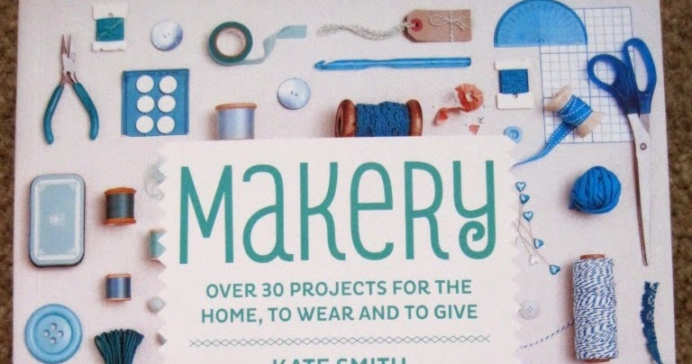 The Makery Make Your Own Friendship Bracelets Craft Kit
