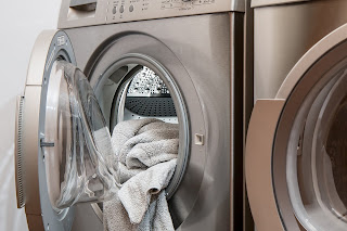Jenis jenis dan karakteristik bahan pembersih Laundry