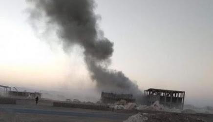 المجلس الإنتقالي يقول انه وجه ضربات موجعة للقوات الحكومية