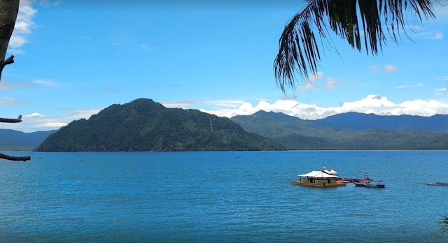 Pantai Mutiara Trenggalek : Harga tiket masuk, Lokasi dan fasilitas