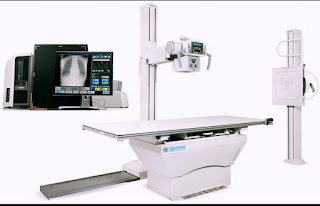 X-ray| Modern Technique, Comparison Of Different Radiography System!