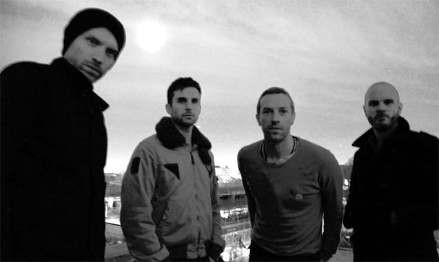 Coldplay lança dois singles e revela detalhes sobre novo álbum em entrevista! Confira: