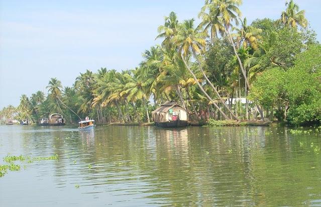 Kuttanad, Kerala Tourism