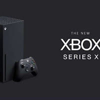 Fitur Baru di Konsol Xbox Series X