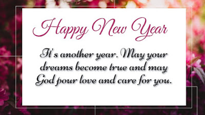 Amazing New Year Messages 2020