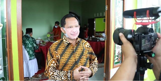 Mendagri Tito: Kepala Daerah Berstatus Tersangka Bisa Ikut Pilkada
