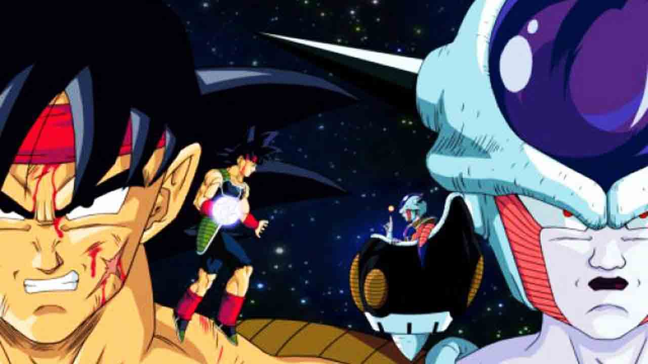 Dragon Ball Z Special 1: Bardock, The Father of Goku BD (Special) Subtitle Indonesia