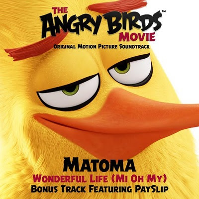 Payslip - Wonderful Life (Mi Oh My) OST The Angry Birds Movie