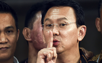 Ahok Itu Gagal Pimpin Jakarta, Ini Buktinya