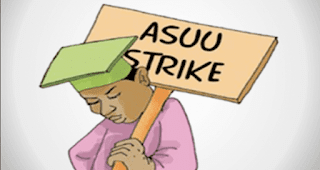 ASUU strike: FG and union reach interim agreement
